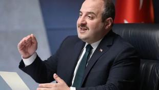 Bakan Varank: ''28 bin kişiye iş imkanı oluşturduk''
