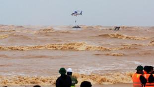 Vietnam'da sel felaketi: 18 ölü