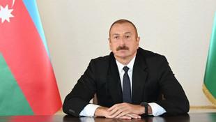 Aliyev'den, Azerbaycan - Ermenistan görüşmeleri için Türkiye talebi
