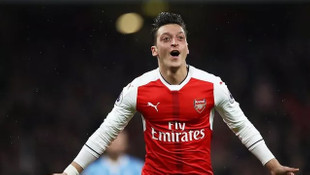 Suudi Arabistan ekibinden Mesut Özil'e rekor teklif