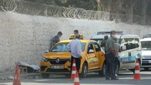 İzmir'de korkunç olay! Takside hayatını kaybetti