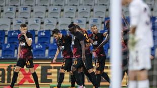 Galatasaray'da flaş gelişme! 6 ayrılık birden