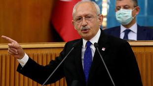 Kılıçdaroğlu: ''Dünya'nın en büyük kazığını yedik''