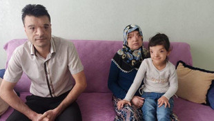 Dünyada sadece 4 ailede var! Yavuz ailesi tedavi için yardım bekliyor