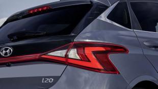 Yeni Hyundai i20 Türkiye'de!