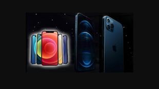 İşte Apple'ın yeni bombaları...