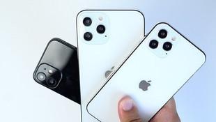 iPhone 12 Mini, Pro ve Pro Max Türkiye fiyatı ne kadar?