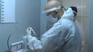 Sabiha Gökçen'de PCR sonuç süresi 2,5 saate düştü