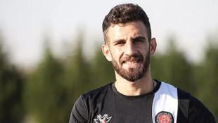 Fenerbahçe'nin eski futbolcusu açıkladı: Fenerbahçe'den teklif aldım