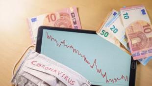 Alman ekonomisine büyük darbe: 6 bin şirket iflas bekliyor