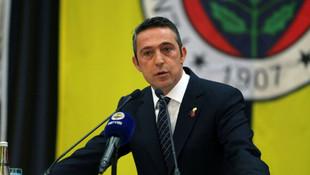 Ali Koç: ''Yayıncı kuruluş ile kriz var''