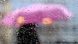 Güneşli havaya veda edin! Hafta sonu yağış geri dönüyor