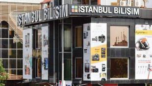 Binlerce kişiyi mağdur etmişti! İstanbul Bilişim'in iflasına karar verildi!