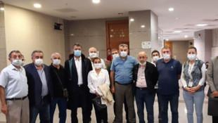 Doktordan alevi hastaya skandal sözler: Alevilerin hepsi teröristtir