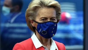 Koronavirüs krizi! AB Komisyonu Başkanı zirveden ayrıldı