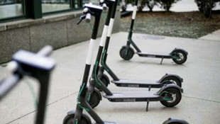 Bisiklet ve e-scooterlar için artık yaş ve yol sınırlaması var!