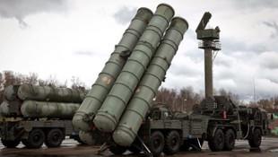 S-400 füzelerini testi başlıyor