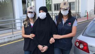 Kırmızı bültenle aranan terörist Türkiye'de yakalandı