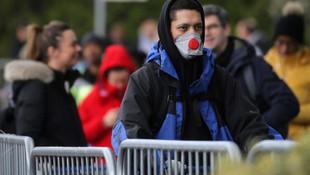 Avrupa felaketi yaşıyor! Her gün 5 bin ölüm