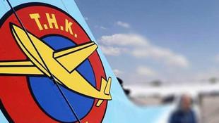 THK 14 uçağını satışa çıkardı