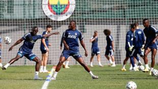 Fenerbahçe'ye dünya yıldızı! Yer yerinden oynayacak