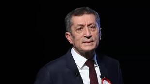 Bakan Selçuk: EBA TV Anaokulu açıldı