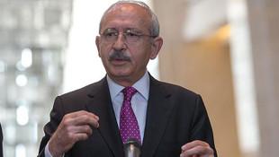 Kılıçdaroğlu'ndan Bahçeli'ye yanıt: Iraklı Türkmenlere kim yardım yaptı, biliyor musunuz?
