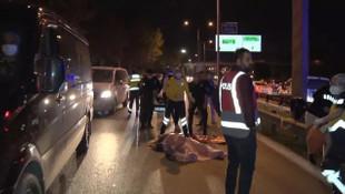 Bir kadın cinayeti daha! Genç kadını öldürüp intihar etti