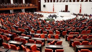 Merkezi Yönetim Bütçe Kanun Teklifi TBMM'ye sunuldu