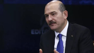Bakan Soylu'dan özür dileyen Denizli Valisi ile ilgili açıklama