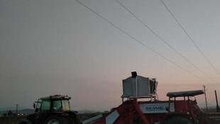 Gaziatep'te bir kişi elektrik akımına kapılarak öldü