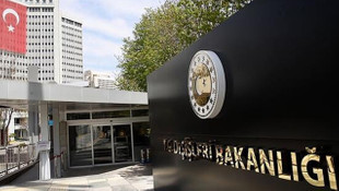 Dışişleri Bakanlığı'ndan Yunanistan'a ''Doğu Akdeniz'' tepkisi