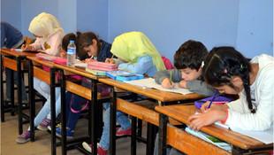 MEB'ten Suriyeli öğrencilere ''koronavirüs''te eğitim desteği