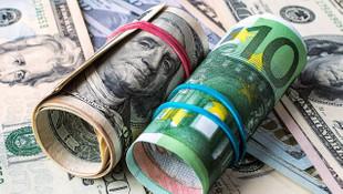 Piyasalar gözü Merkez'de... Dolar, 7,90 seviyesinin altına geriledi