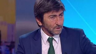 Rıdvan Dilmen Süper Lig'in ilk şampiyon adayını açıkladı
