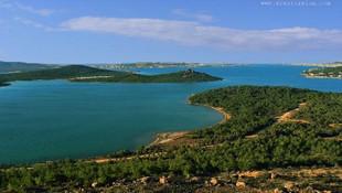 Ayvalık adaları imara açılıyor