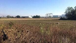 İki dev şirket fabrika kuracağını duyurdu! Arsa fiyatları fırladı