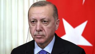İşte Erdoğan'ın 2021 yılı örtülü ödeneği
