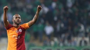 Marcao Galatasaray'dan ayrılırsa yerine gelecek isim belli