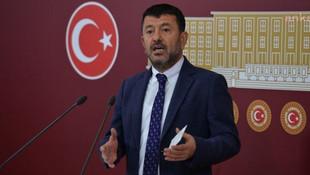 CHP'li Ağbaba'dan Erdoğan'a sert eleştiri