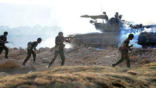 Ermenistan ateşkesi yine ihlal etti!
