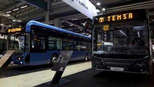 Türkiye'nin otobüs devi Temsa'da kriz çözüldü!