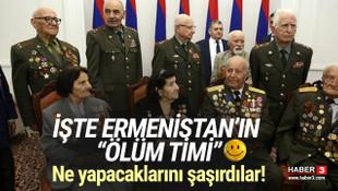 Ermenistan'ın çaresizliğini gözler önüne seren fotoğraf