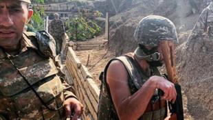 Ermenistan'dan PKK taktiği: Mevzilere manken yerleştirdiler