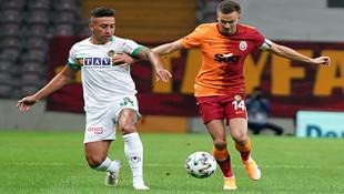 Galatasaray son dakikada yıkıldı!