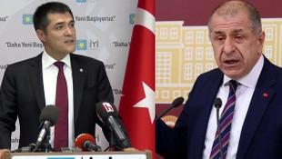İYİ Parti'de FETÖ tartışması! Buğra Kavuncu'dan suçlamalara yanıt