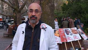''Sağlık Bakanı yeminini çiğnemiştir''