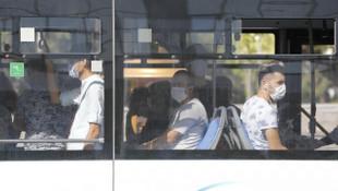 Otobüs, metro, tramvay, metrobüslerde HES kodu nasıl kullanılacak?