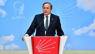 CHP'li Torun: ''Bu planlı bir operasyondur''