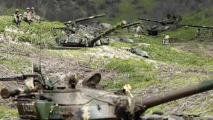 Ermenistan geri adım attı; ateşkes istiyorlar!